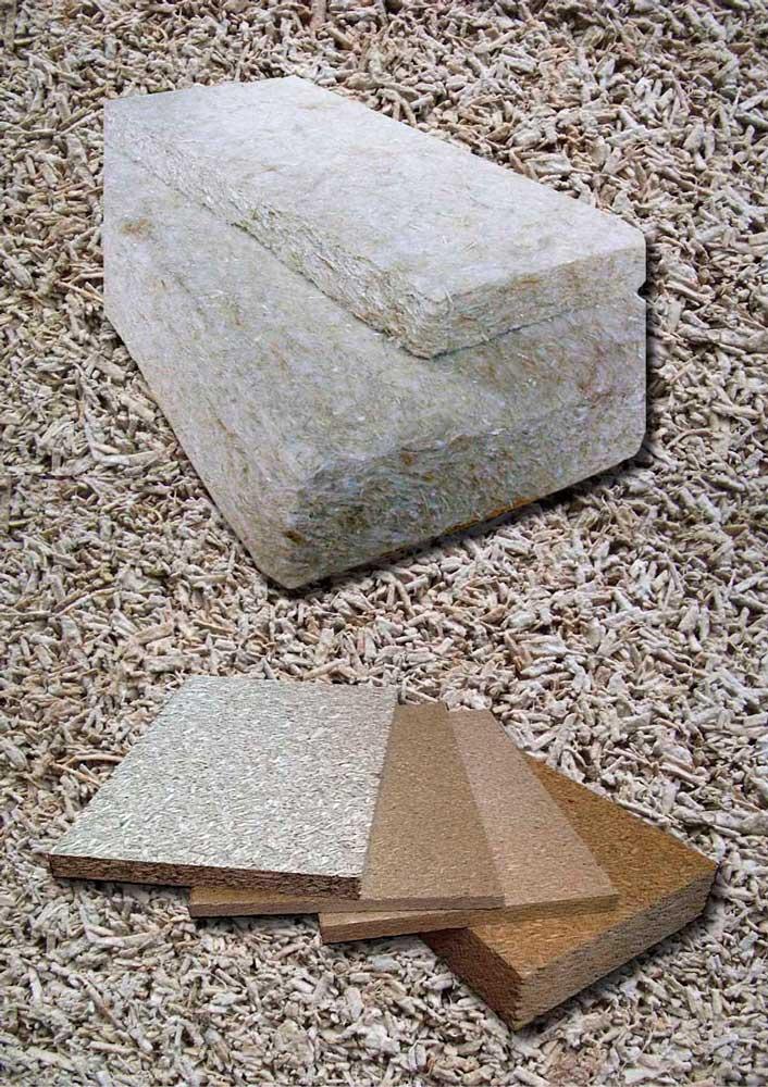 Hemp Materials