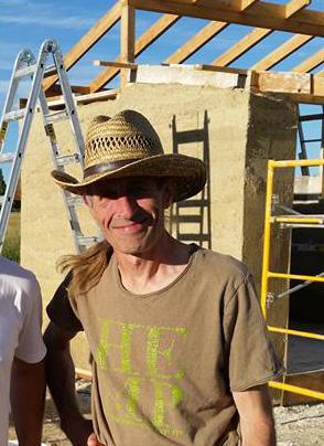 Steve Allin Hemp Building Consultant